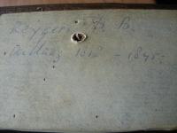 T.B. Reygers, 1818- ?